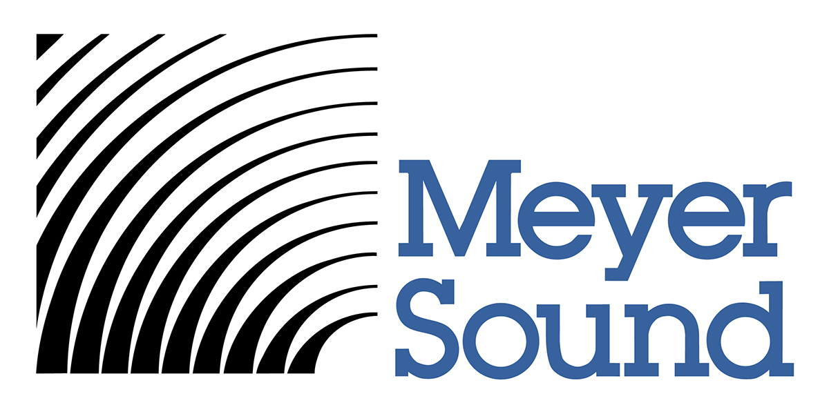 Logo meyer sound